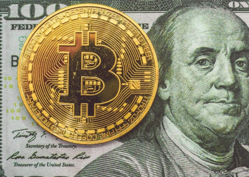 El dinero físico, garante de libertad