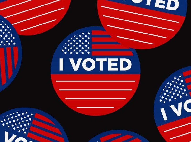 Sospecha de fraude electoral en USA