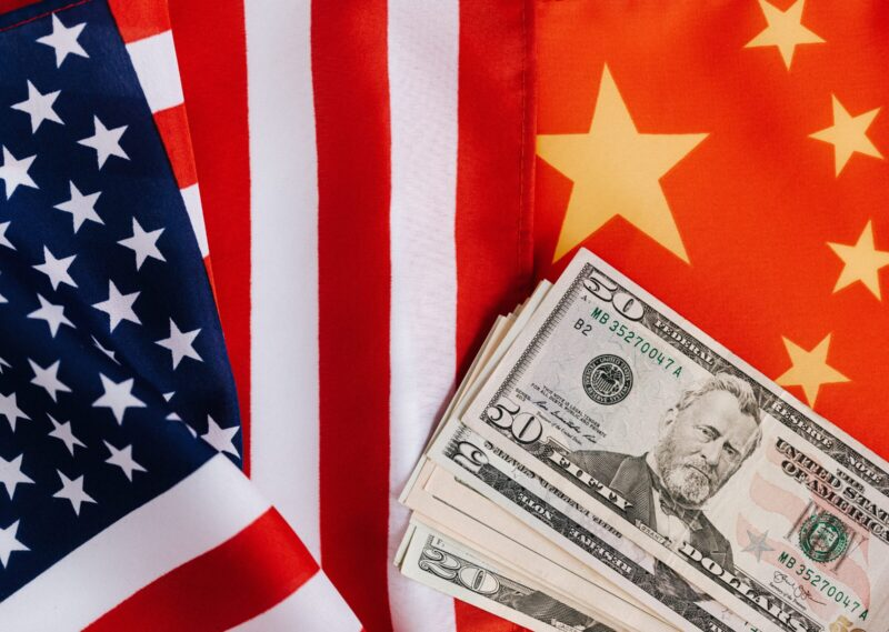 Acercamiento entre Rusia y China