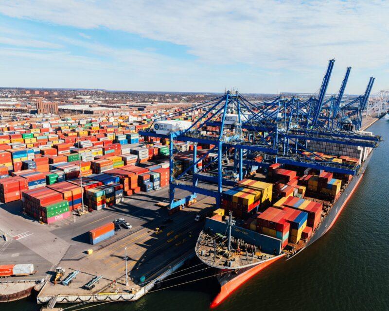 ¿Colapso global de la cadena de suministro?